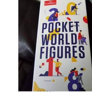 Economist pocket world figures 2018