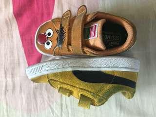 Puma Sesame Street Sneakers