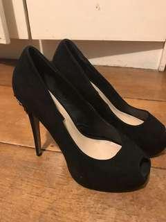 Ever New Heels