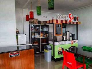 Coffee Business franchising