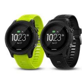 Garmin Forerunner 935( brand new sealed pack with 1 yr local warranty )