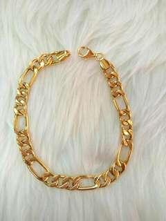 Mens bracelet 7.1g