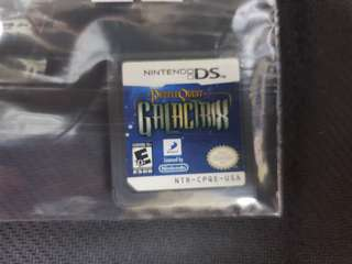 NDS Puzzle Quest Galactrix (Used Game)