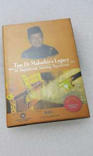 Tun Dr. Mahathir's Legacy: An Inspirational Learning Experience