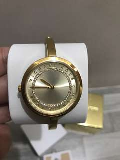 MK Bracelet Watch 100% Authentic