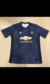 Man Utd 3rd Kit 2018-19