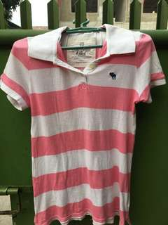 t'shirt stripe