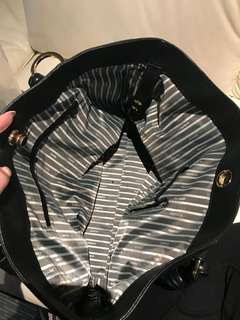 Pre-loved Authentic Mimco Tote