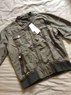 CK Nylon Jacket