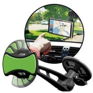 Grip Go Car Mobile Phone Holder