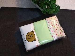 Baby Reversible blanket 3 in 1