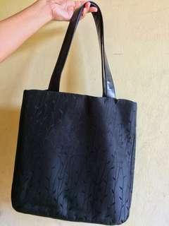 Original Avon Black bag