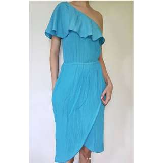 zunao_wearables🌹 Venus dress 🌹 Sky blue 🌹 Size 2 on tag