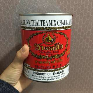 泰國帶回🇹🇭手標泰式茶