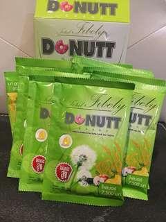 泰國donutt高纖酵素