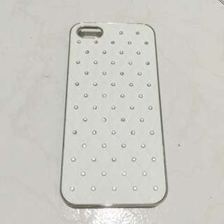 Crystal iPhone 5 5s Case