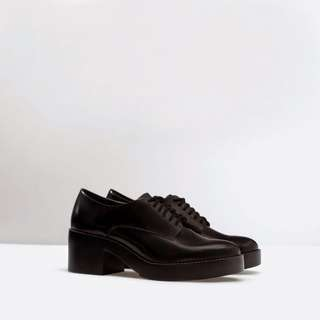 Zara Trafaluc Shoes