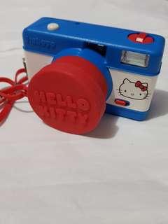 Hello Kitty Fisheye Film Camera