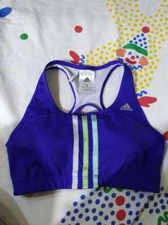 Adidas Sports Bra Climacool