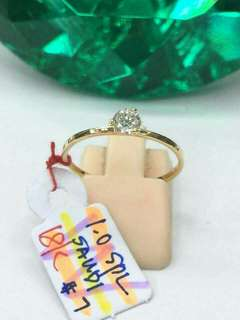 SD Gold Rings 18K