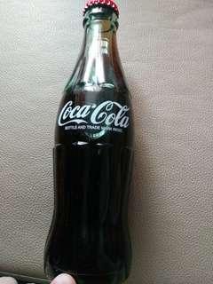 可口可樂50週年特別版(冇盒)