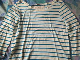 Esprit Striped Long sleeves