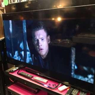 日本版 Sony 55吋 高清電視