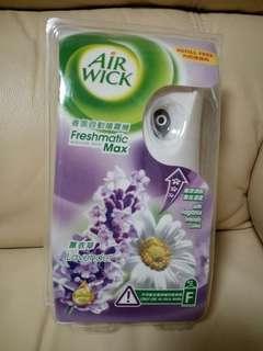 Air wick 香氛自動噴霧機
