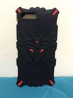 Transformers phone case ip7+