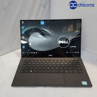 DELL XPS 9360 - 75015SG - W10 [PREOWNED] [WITHOUTBOX] [PC Dreams Outlet]