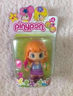 PinyPon Figure