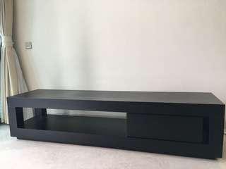 Cellini TV console