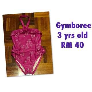 Gymboree Swim Suit