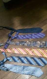 Formal Polo Necktie
