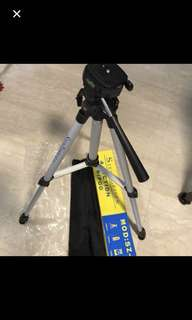 Stein Zeiser 4 Section camera Tripod as good as new