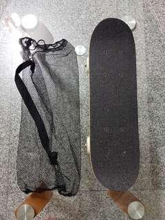 Stake board