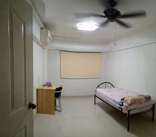 Jurong west st42, Blk552