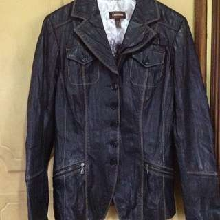 Repriced!! Danier Leather Jacket
