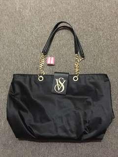 Original Victoria Secret Chain Tote Bag