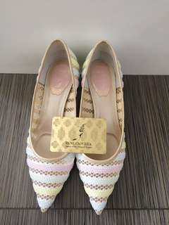 Rene caovilla Heels