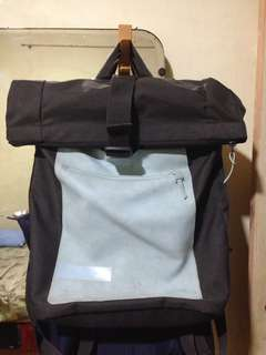 Addidas core roll up backpack