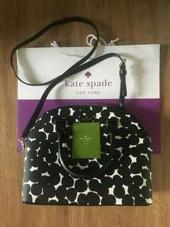 Kate Spade Grove Street Carli Bag( AUTHENTIC)