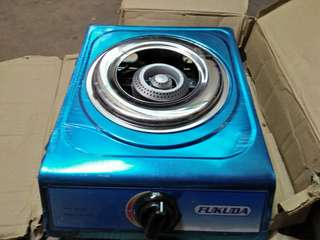 For sale!!!  Gas stove