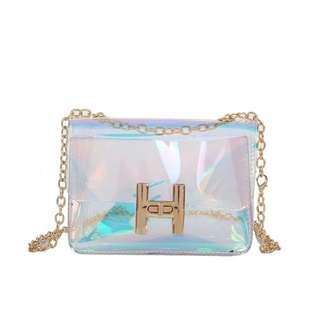 Summer sling bag