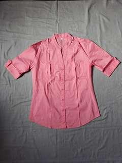 pink 3/4