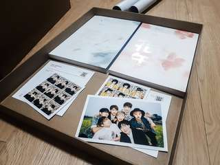 BTS The Most Beautiful Moment in Life Pt. 1