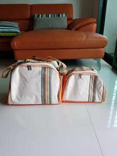 2-in-1 Diaper bag