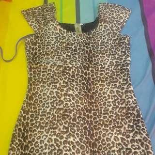 Dress macan