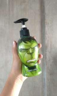 Hulk & Captain America Hand Wash