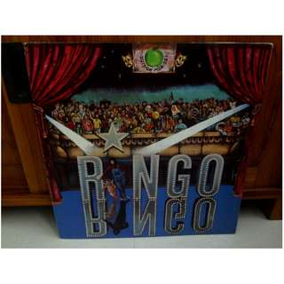 Ringo Starr Vinyl LP Record